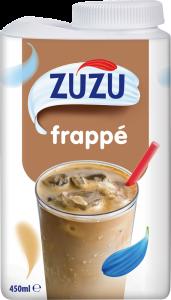 Bautura Frappe Zuzu 1.5% grasime 450ml