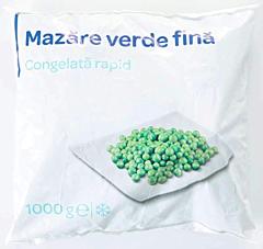 Mazare verde boabe, fina 1kg