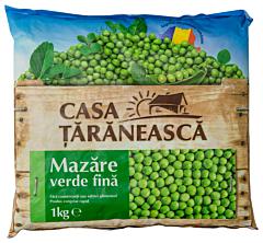 Mazare verde fina Casa Taraneasca 1kg