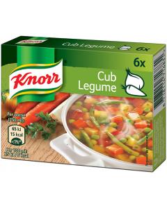 Cub Legume Knorr 54g
