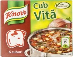 Cub Vita Knorr 54g