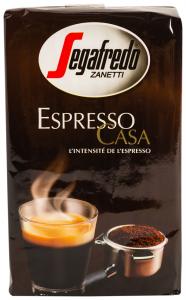 Cafea Espresso Casa Segafredo 250g