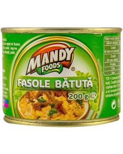 Fasole batuta Mandy 200g
