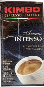Cafea Kimbo Espresso Aroma Intenso 250g
