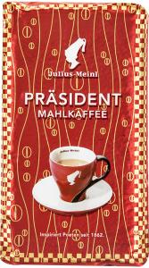 Cafea Julius Meinl President 250g