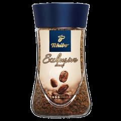 Cafea instant, decofeinizata Tchibo Exclusive 100g