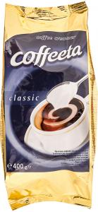 Crema pudra pentru cafea Coffeeta Classic 400g