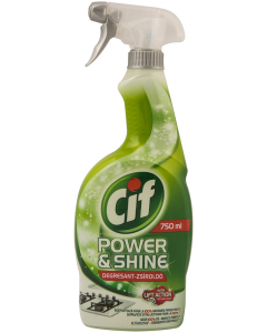 Degresant Cif Power & Shine 750 ml