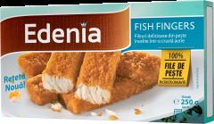 Fish fingers Edenia 250g
