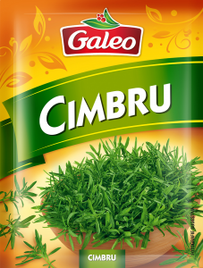 Cimbru Galeo 10g