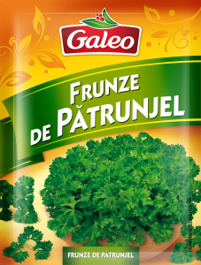 Frunze de patrunjel Galeo 10g