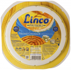 Placinta Greceasca Linco Patisero 850g