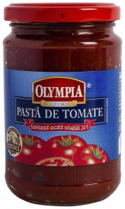Pasta de tomate Olympia 314ml