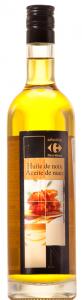Ulei de nuci rafinat Carrefour 250ml