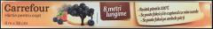 Hartie pentru copt Carrefour 38cmx8m