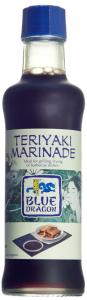 Sos Teriyaki marinat Blue Dragon 150ml