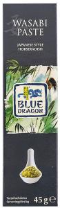 Pasta wasabi Blue Dragon 45g