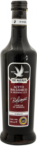 Otet balsamic De Nigris White Eagle carafa 500ml