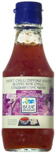 Sos chilli dulce Blue Dragon 190ml
