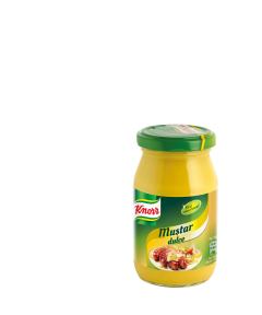 Mustar dulce Knorr 270g