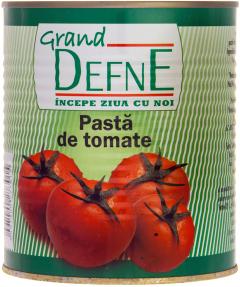 Pasta de tomate Defne 800g