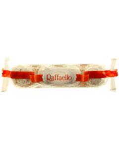 Bomboane cu nuca de cocos Raffaello 40g