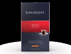 Cafea prajita si macinata Davidoff Cafe 250g