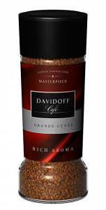 Cafea instant Davidoff Rich Aroma 100g