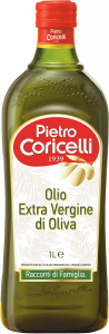Ulei de masline extra virgin Pietro Coricelli 1L