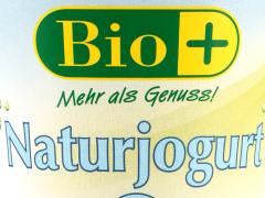 Iaurt bio  Bio+ 200g