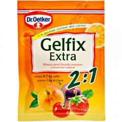 Gelfix extra 2:1 Dr.Oetker 25g