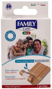 Plasture extra adeziv Family
