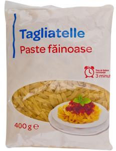 Paste fainoase Tagliatelle 400g