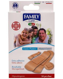 Plasture asortati 50 B Family