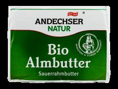 Unt bio proaspat Andechser Natur 250g