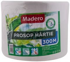 Prosop de hartie Madero 2 straturi 300m