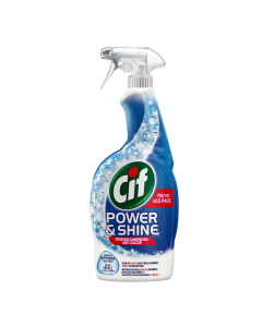 Spray Cif Power & Shine 750 ml