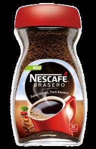 Cafea solubila Nescafe Brasero 100g
