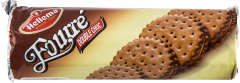 Biscuiti cu ciocolata Helleman's 300g