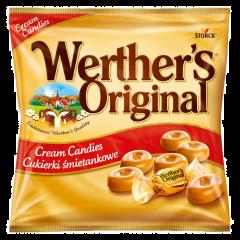 Bomboane cu frisca Werther's Original 90g