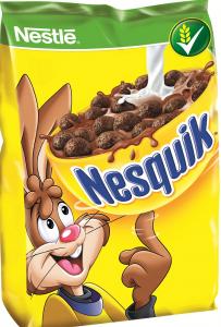 Cereale mic dejun Nestle Nesquik 250g