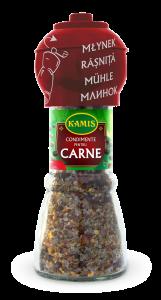 Condimente pentru carne Kamis 48g