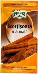 Scortisoara macinata Fuchs 20g