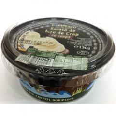 Salata cu icre de crap cu ceapa Doripesco 130g