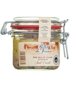 Foie gras Reflets de France 180g