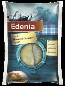 File de merliciu Edenia 600g