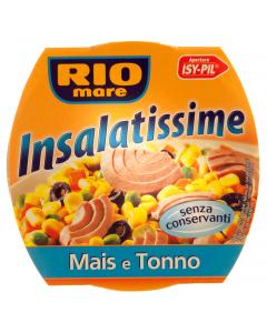 Salata de ton cu porumb Rio Mare 160g
