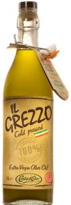 Ulei de masline extra virgin nefiltrat Costa d'Oro Il Grezzo 1L