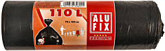 Saci menajeri 110l AluFix 10 buc
