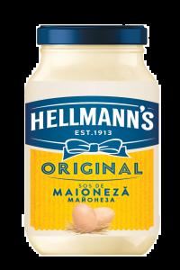 Maioneza original Hellmann's 225ml